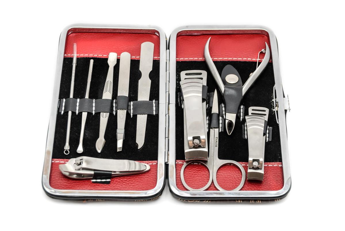 Maniküre Set Hochwertig  Best Manicure Set