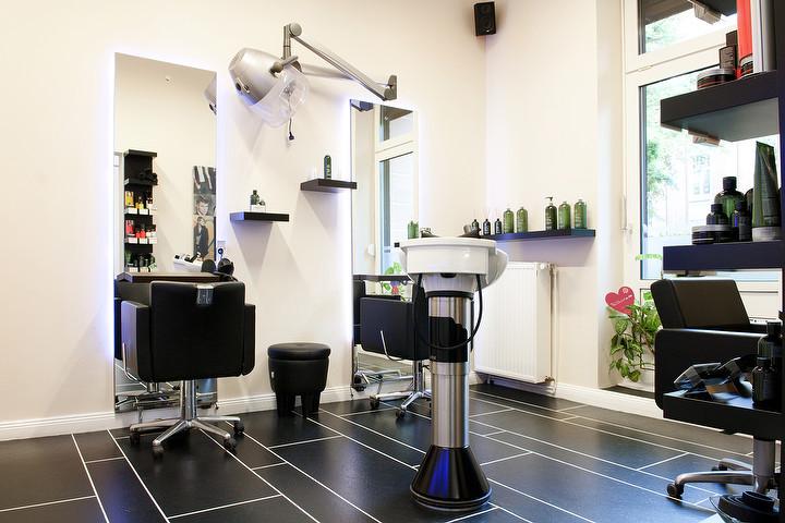 Maniküre Winterhude  Reimers & Weber hairstyle