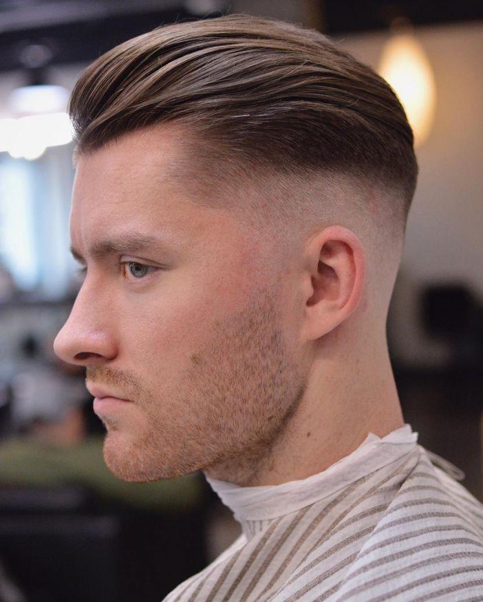 Männer Frisuren 2019 Kurz  Die Besten Frisuren Für Männer Frisuren Für Einen