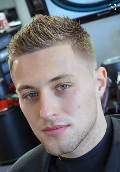 Männer Frisuren 2019 Kurz  Frisuren männer kurz 2017