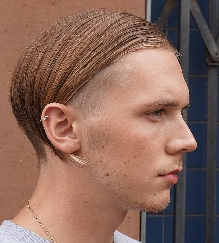 Beste 20 Manner Frisuren Dunnes Haar Beste Wohnkultur Bastelideen