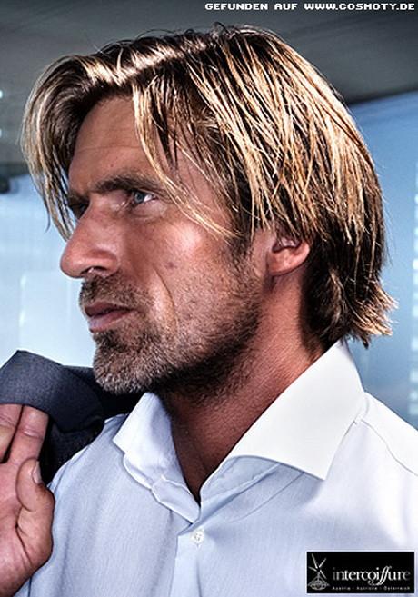 Männer Frisuren Lange Haare  Frisuren für lange haare männer