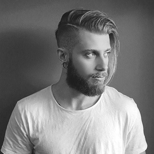 Die 20 Besten Ideen Fur Manner Frisuren Lange Haare Beste