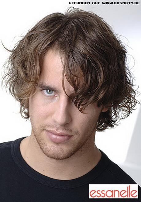 Männer Frisuren Lange Haare  Männer lange haare frisuren