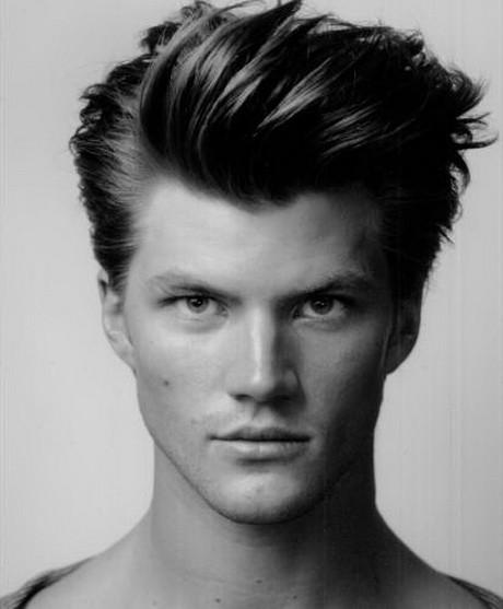 Männer Frisuren Lange Haare  Frisur lange haare mann