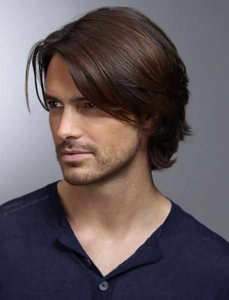 Männer Frisuren Lange Haare  Frisuren männer lange haare