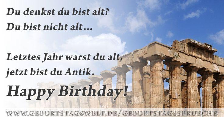 Maritime Geburtstagssprüche  Lustige Geburtstagsbilder zum Gratulieren und Teilen