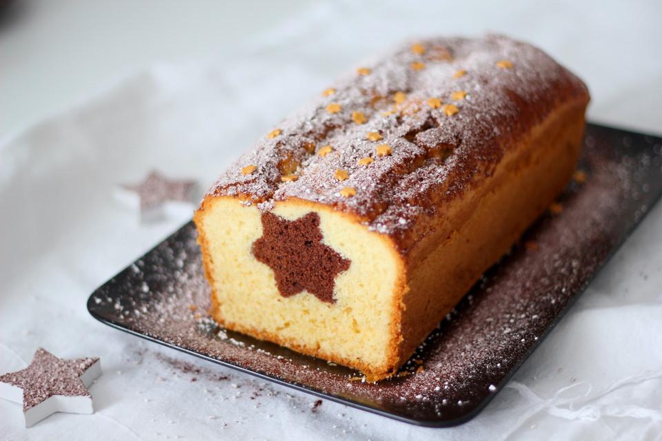 Marmor Kuchen  Marmorkuchen Rezept mit Bild von Carmen5