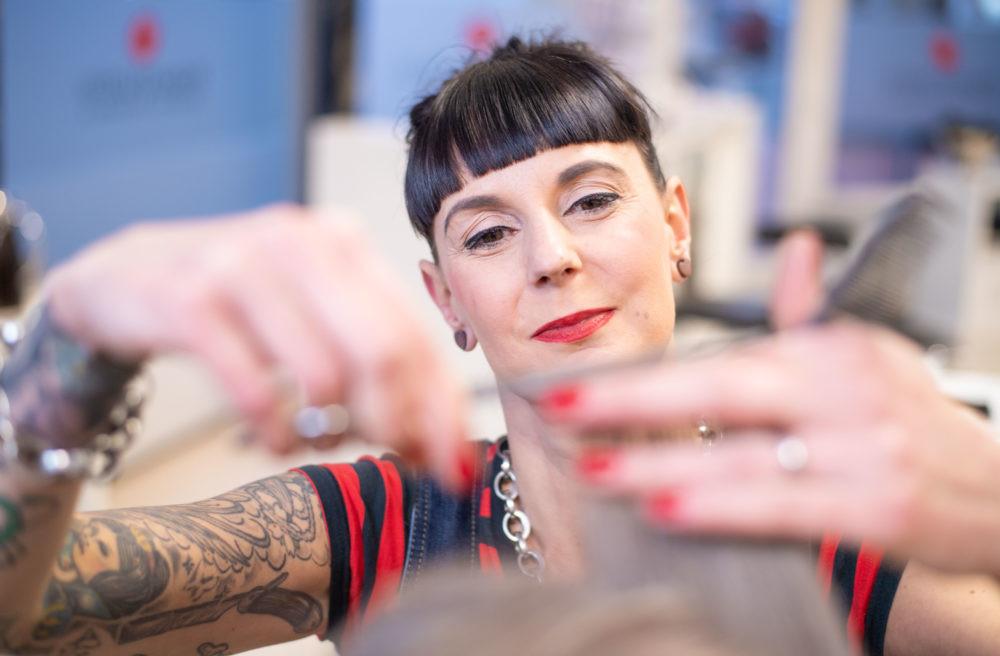 """Miss Handwerk 2019  Bremerhaven Manuela Pickruhn ist nicht """"Miss Handwerk"""