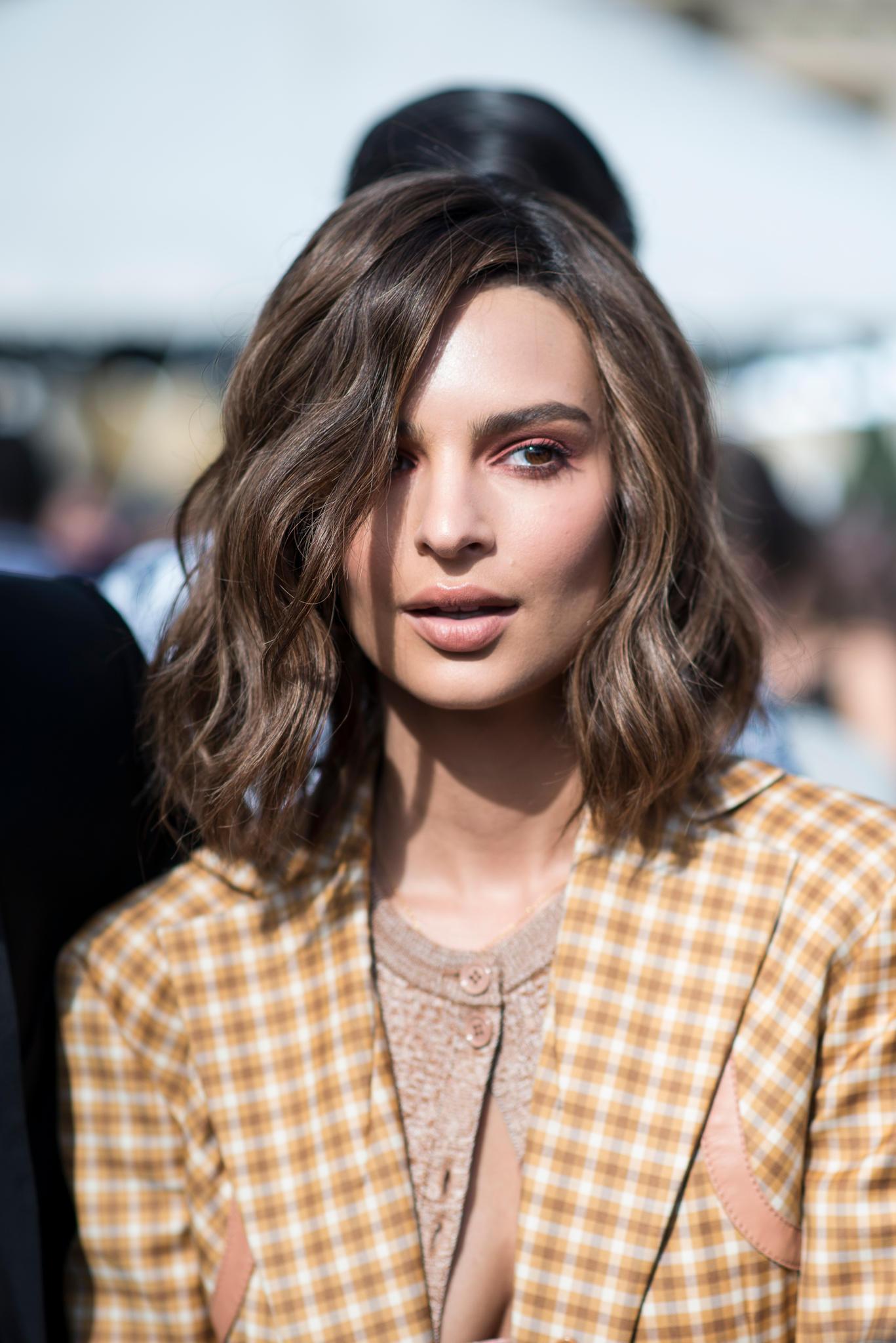 Mode Frisuren 2019  Trendfrisuren 2019 Die schönsten Looks