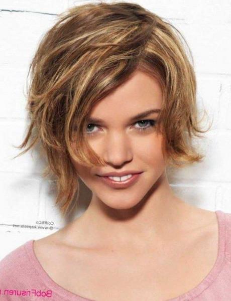 Moderne Damen Frisuren  Moderne kurzhaarfrisuren damen 2017