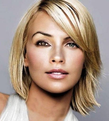 Moderne Damen Frisuren  Moderne frisuren damen 2018