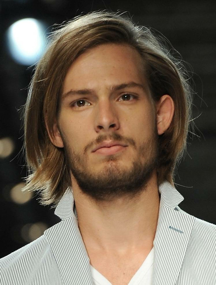 Moderne Frisuren Männer  Moderne Frisuren für Männer 2015 2016