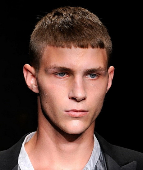 Moderne Frisuren Männer  Moderne männer frisuren