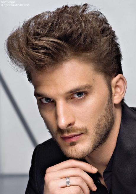 Moderne Frisuren Männer  Moderne frisuren männer kurz