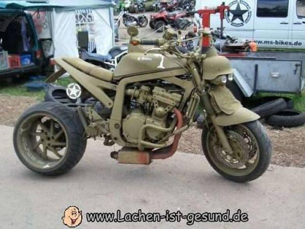 Motorrad Geburtstagsbilder  Suzuki Motorrad Lustig – Motorrad Bild Idee
