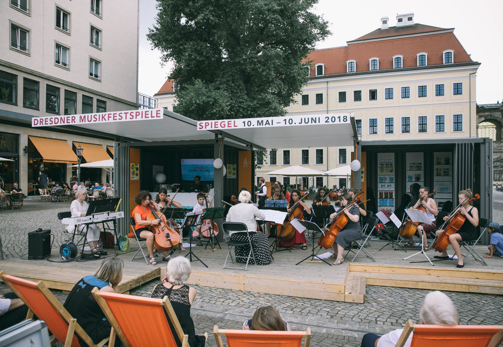 Musiker Für Geburtstagsfeier Gesucht  Musiker für klingende Stadt gesucht