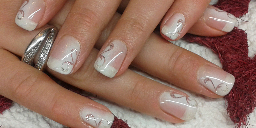 Nageldesign Airbrush  Moments of Nails