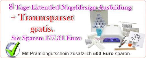 Nageldesign Ausbildung Köln  Nageldesign Ausbildung in Köln Kurse Seminare