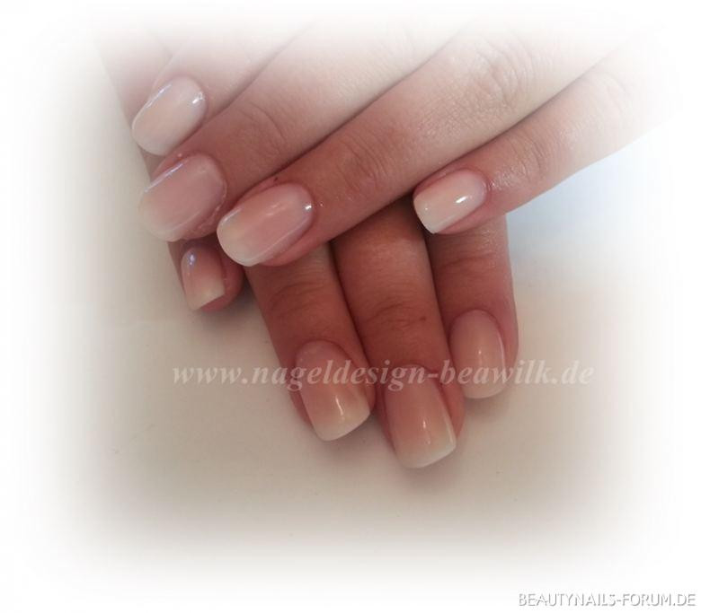 Nageldesign Forum  Babyboomer Gelnägel Nageldesign
