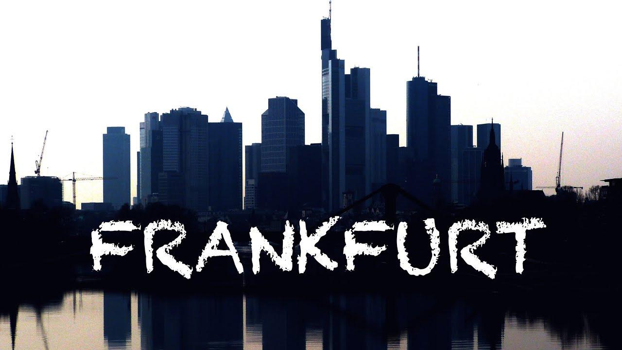 Nageldesign Frankfurt Am Main  Frankfurt cinematic sightseeing Sehenswürdigkeiten