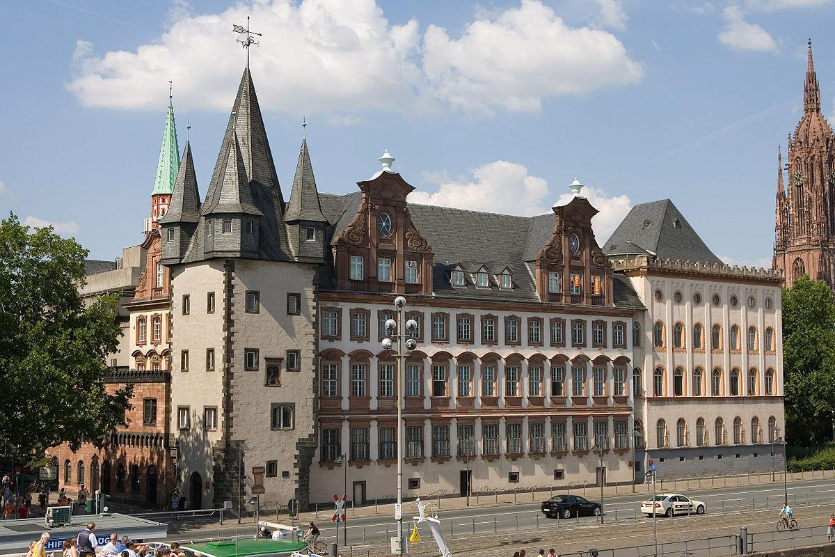 Nageldesign Frankfurt Am Main  Bernusbau –