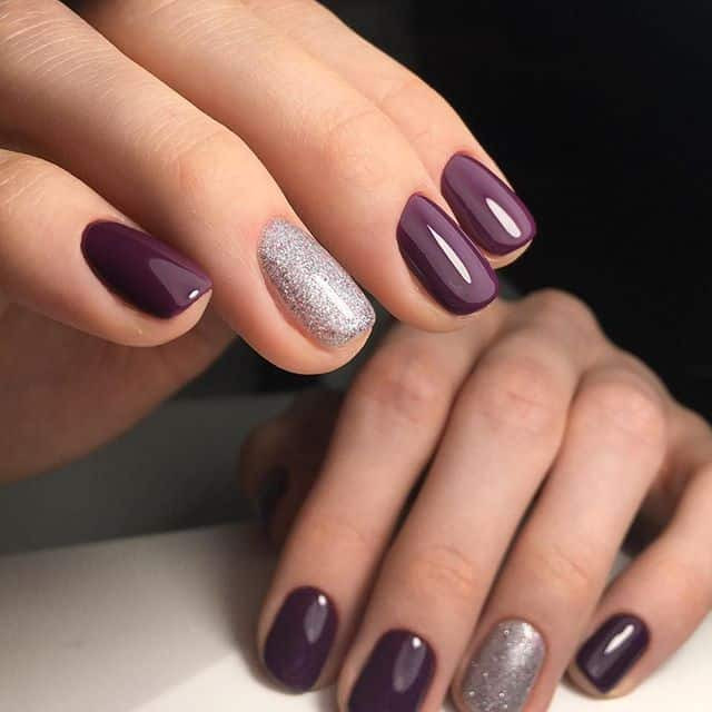 Nageldesign Shellac  Shellac Nails Vs Gel Nails How They Differ – NailDesignCode