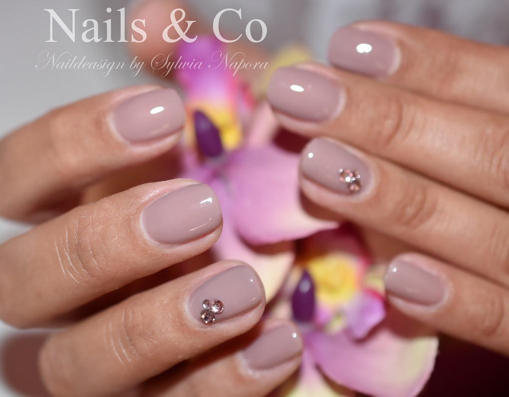 Nageldesign Shellac  Shellac Nails – Nailart & Co