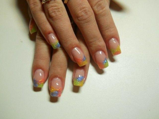 Nageldesign Sommer  543 best images about Nageldesign Bilder by World Nails