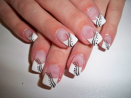 Nageldesign Video Anleitung  Nageldesign anleitung Nageldesign Pinterest