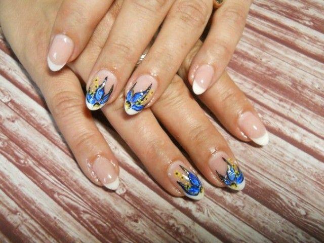 Nageldesign Vorlagen  543 best images about Nageldesign Bilder by World Nails