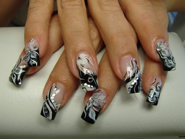 Nageldesign Vorschläge  Nagelstudio Handpflege Nageldesign Grevenbroich