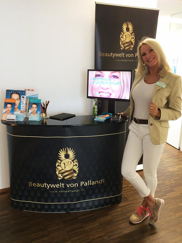 Nageldesign Wiesbaden  Events & TV Me n Galerie Beautywelt von Pallandt