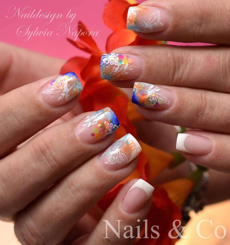 Nageldesigns Herbst 2019  Nail Art & Co – Der Blog für Nageldesign
