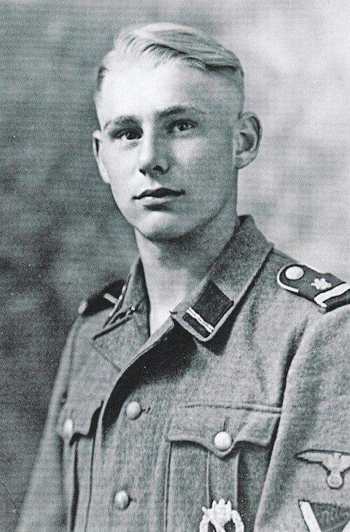 Nazi Haarschnitt  Best 25 Ww2 uniforms ideas on Pinterest