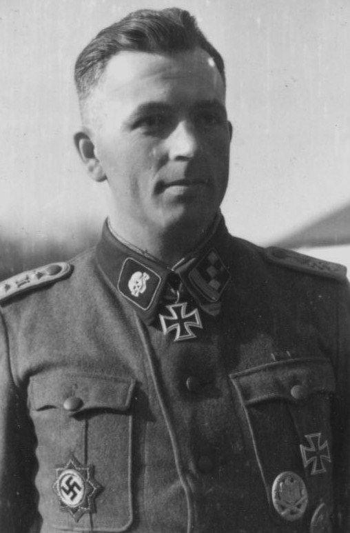 Nazi Haarschnitt  1000 images about German Haircuts WW2 on Pinterest