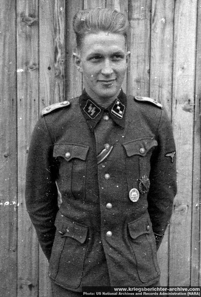 Nazi Haarschnitt  597 best images about Hot History on Pinterest