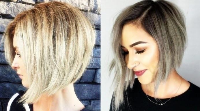 Neue Frisuren Damen 2019  Neue Frisuren Damen 2019