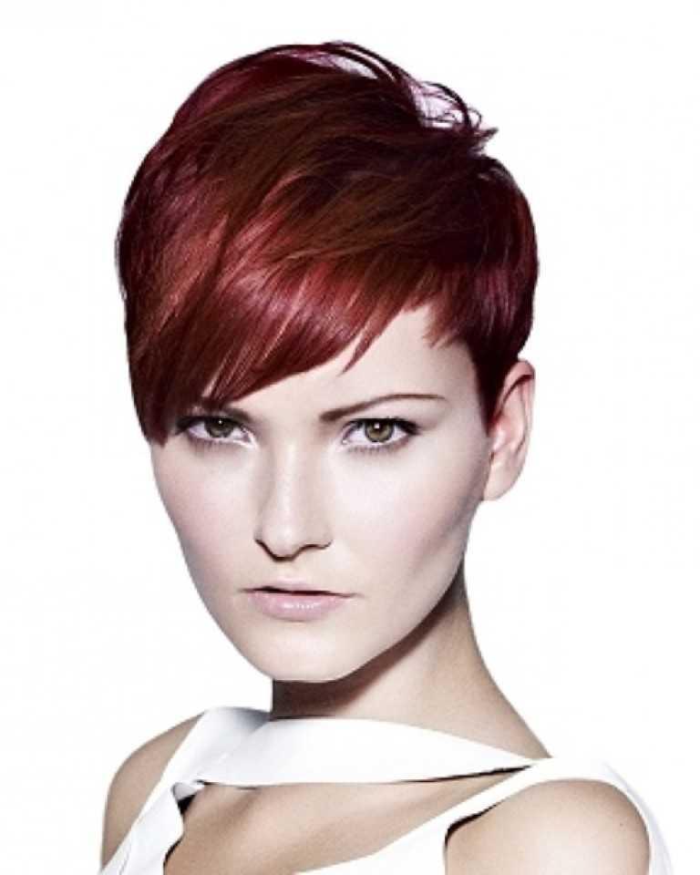 Neueste Frisuren  Neueste Kurze Frisuren Trends Haare Styles