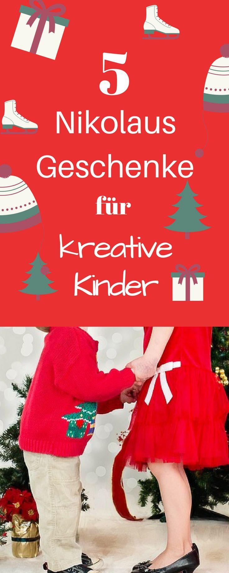 Nikolaus Geschenke Ideen  25 einzigartige Lustige geschenke selber machen Ideen auf