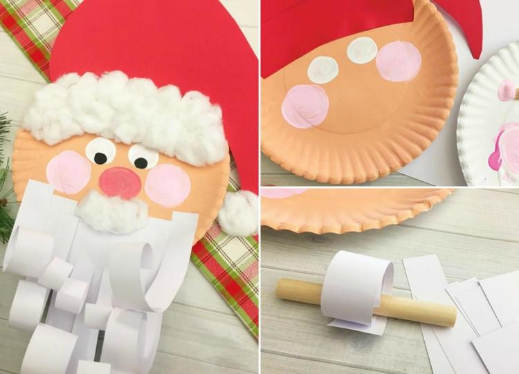 Nikolaus Geschenke Ideen  Wie Sie einen Nikolaus basteln mit Kindern 6 kreative