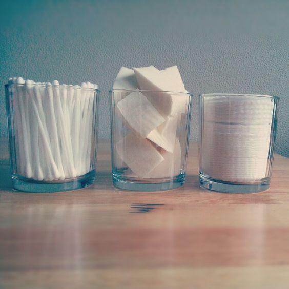 Nutella Glas Diy  DIY empty Nutella jar DIY Ideas Pinterest