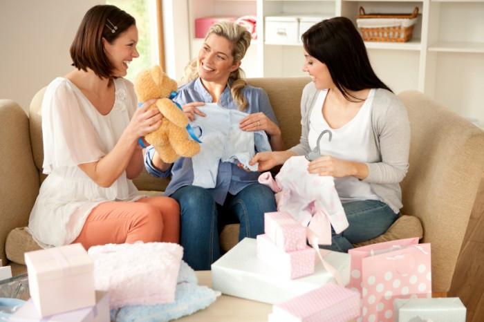 Nützliche Geschenke Zur Geburt  Nützliche Geschenke zur Geburt Die kleine Krone