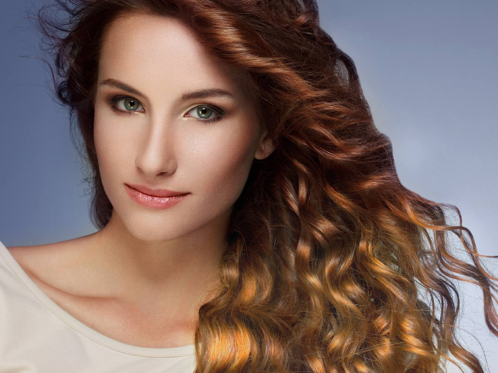 Ombre Frisuren  Ombre Hair Alles zum Haartrend – NIVEA