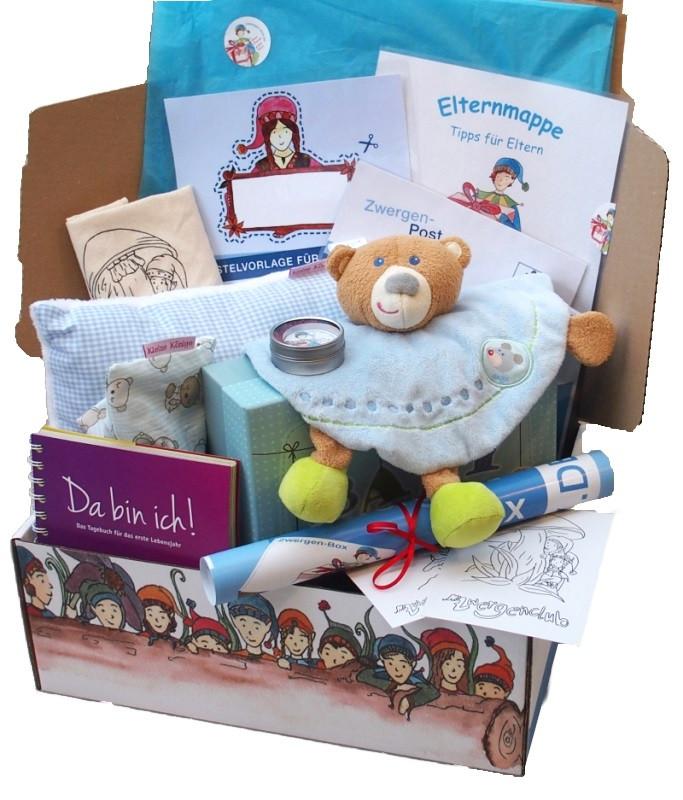 Originelle Geschenke Zur Geburt  Geschenktipps zur Geburt Ideen Babygeschenke