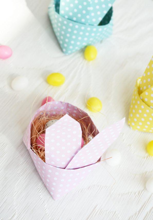 Oster Diy  Die schönsten DIY Oster Ideen Deko und Bastelideen für Ostern