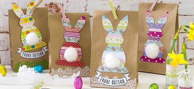 Oster Geschenke  Kleine Ostergeschenke