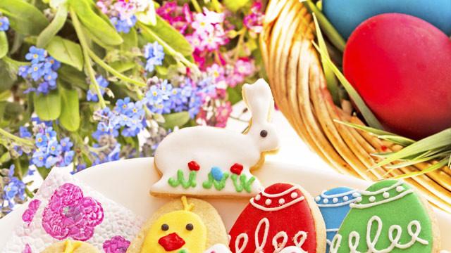 Oster Geschenke  Last Minute Ostergeschenke selbst gemacht Die besten Ideen