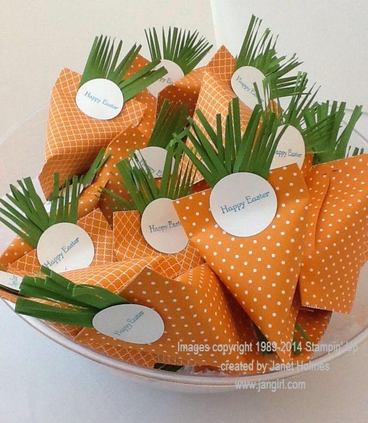 Oster Geschenkideen  DIY Oster Geschenke Kreative Verpackung zum Osterfest