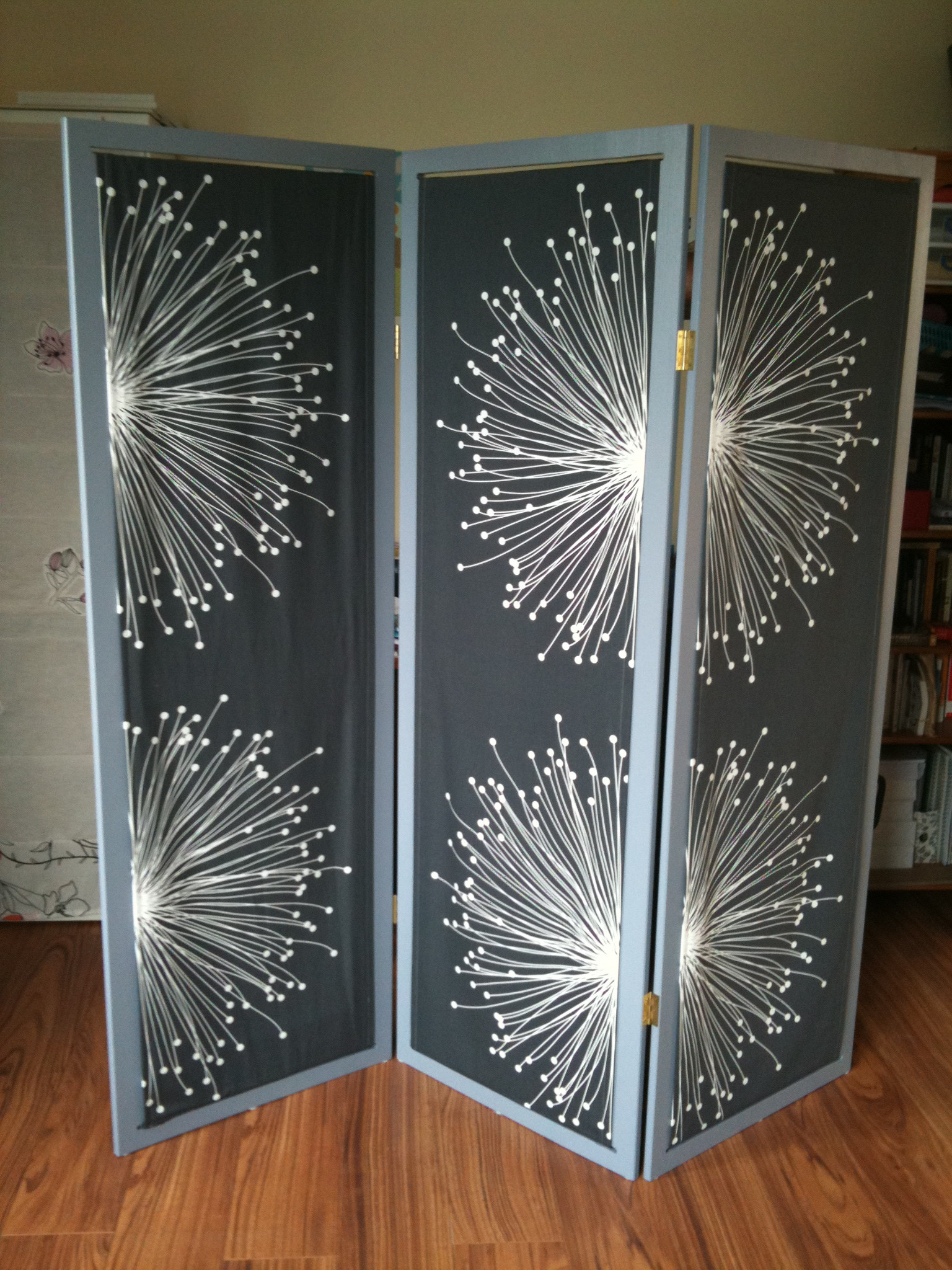 Paravent Diy  Do it yourself Room Divider
